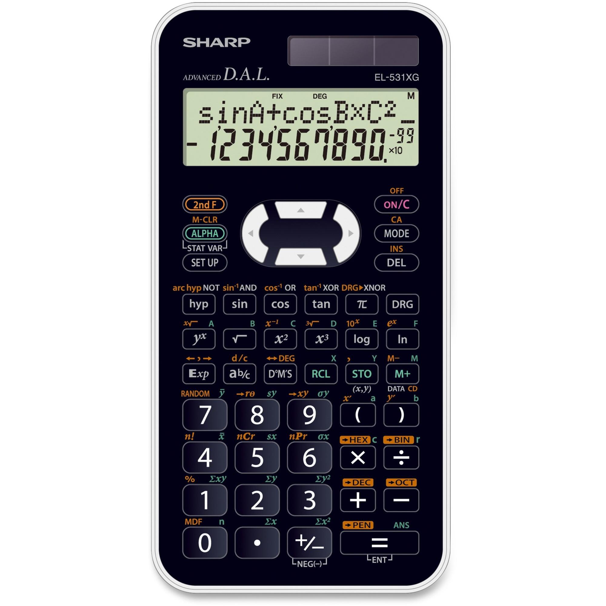 Calculator Functions For Algebra