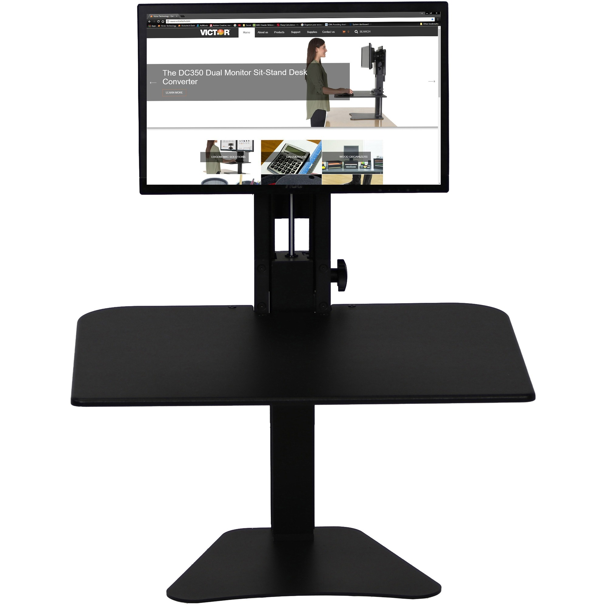 writing wood solid stand standing merchant desks valley product sit desk amish