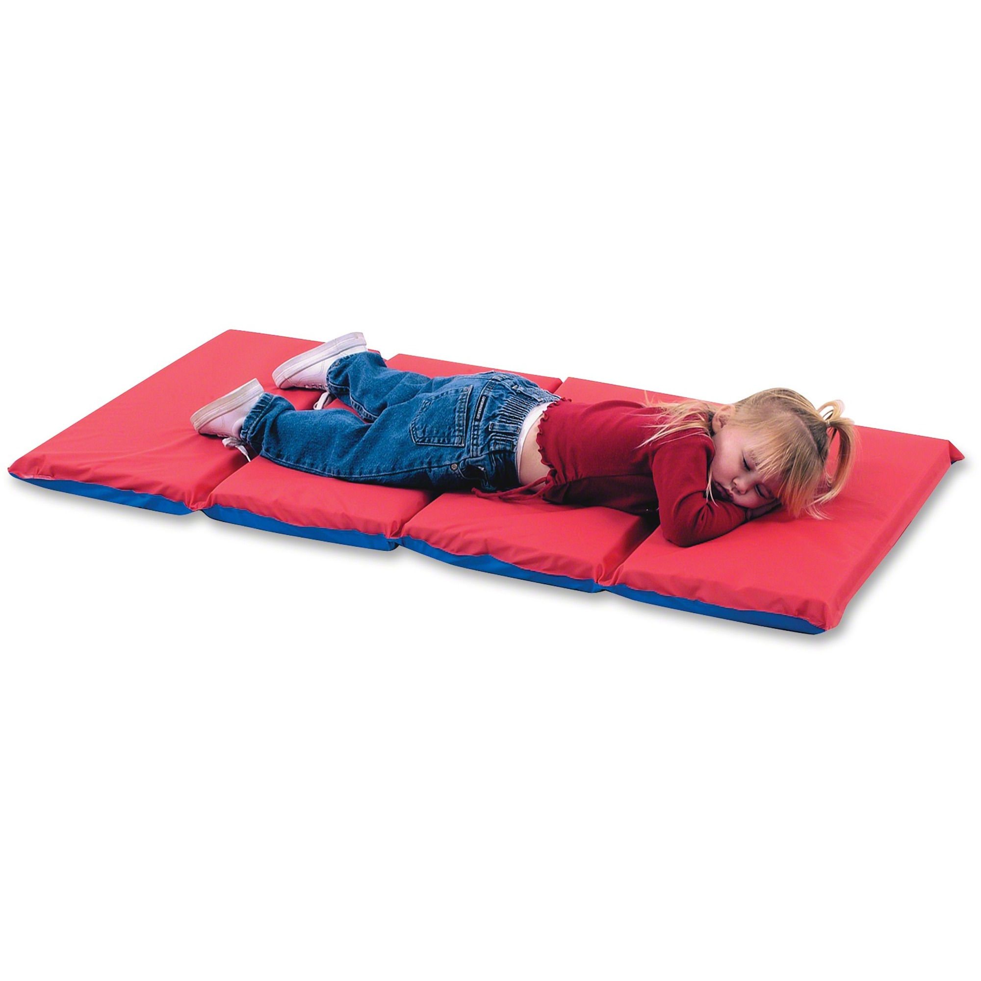 Children's Factory Germ Guard Rest Mat
