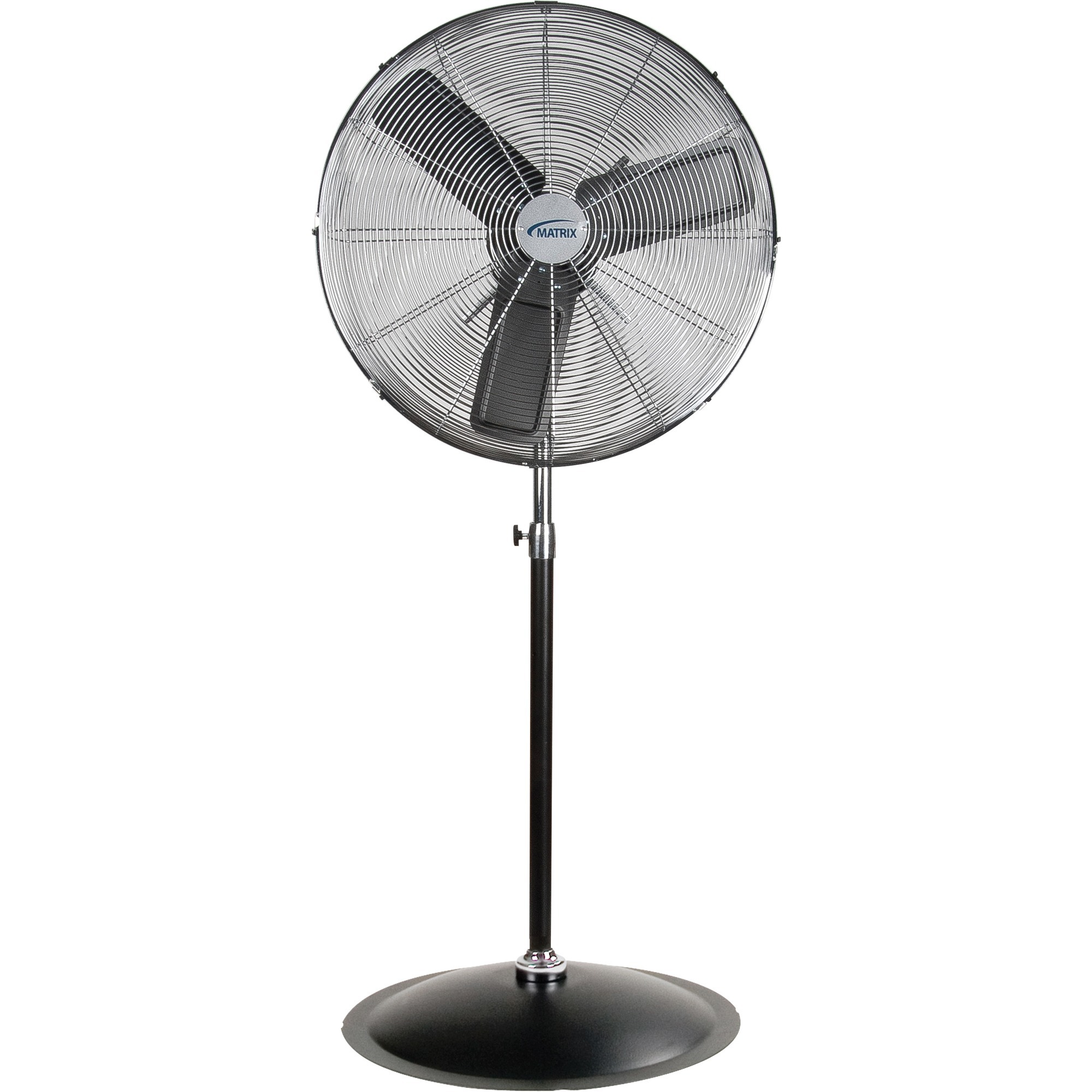 prod oscillating velocity sealey pedestal industrial high fan