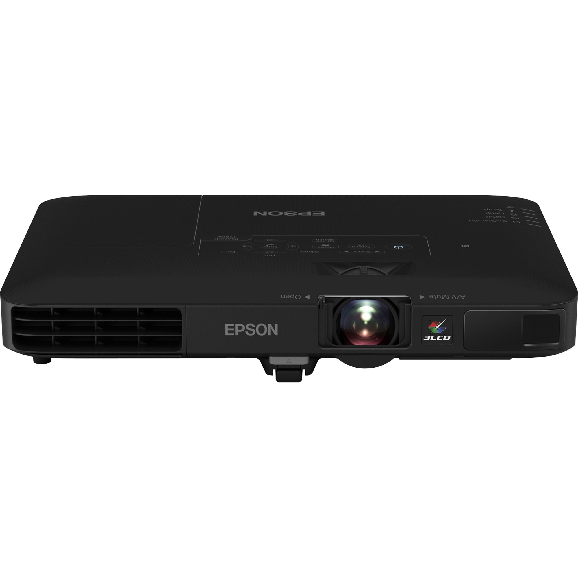 Epson PowerLite 1781W LCD Projector - 16:10_subImage_1