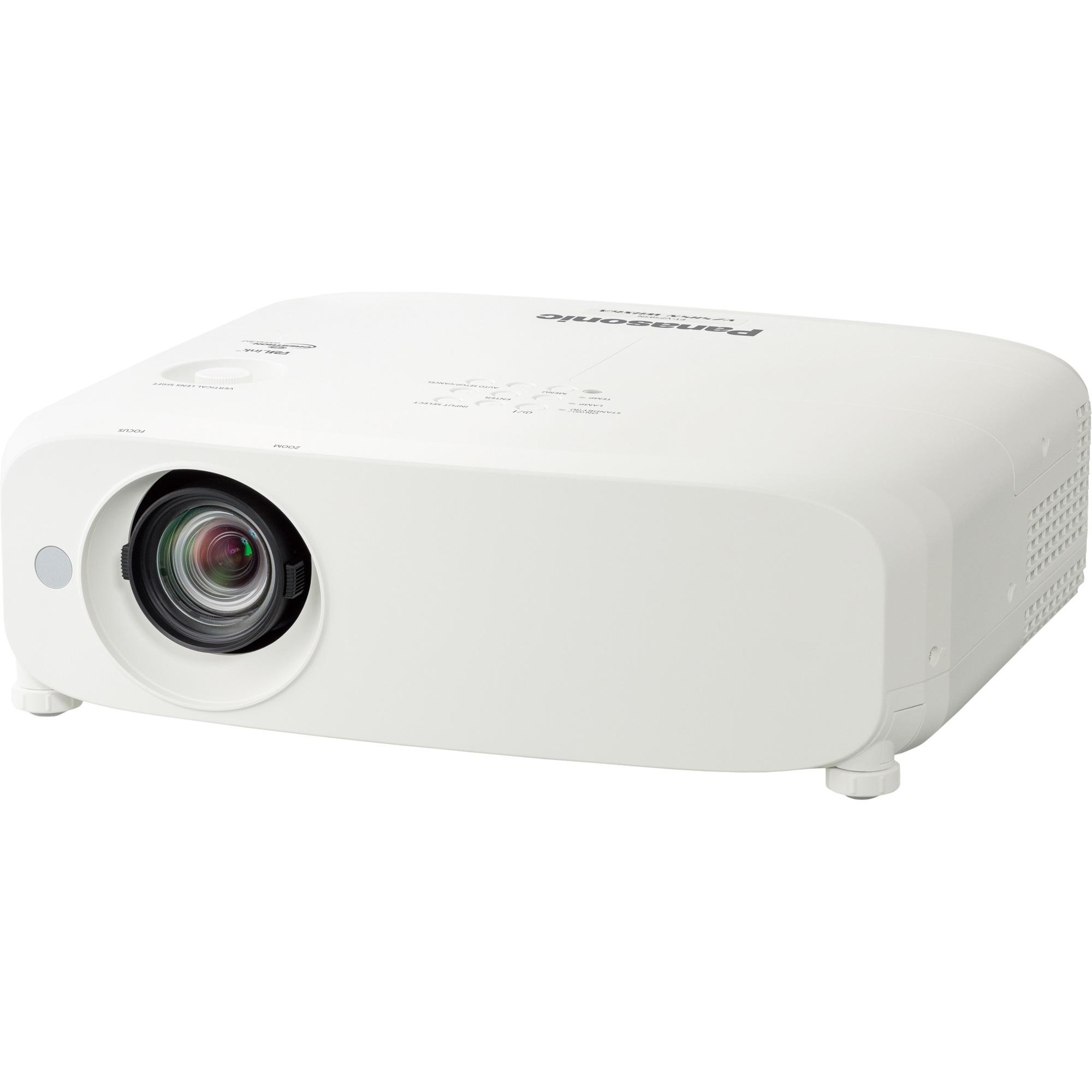 Panasonic PT-VZ585N LCD Projector - 16:10_subImage_1