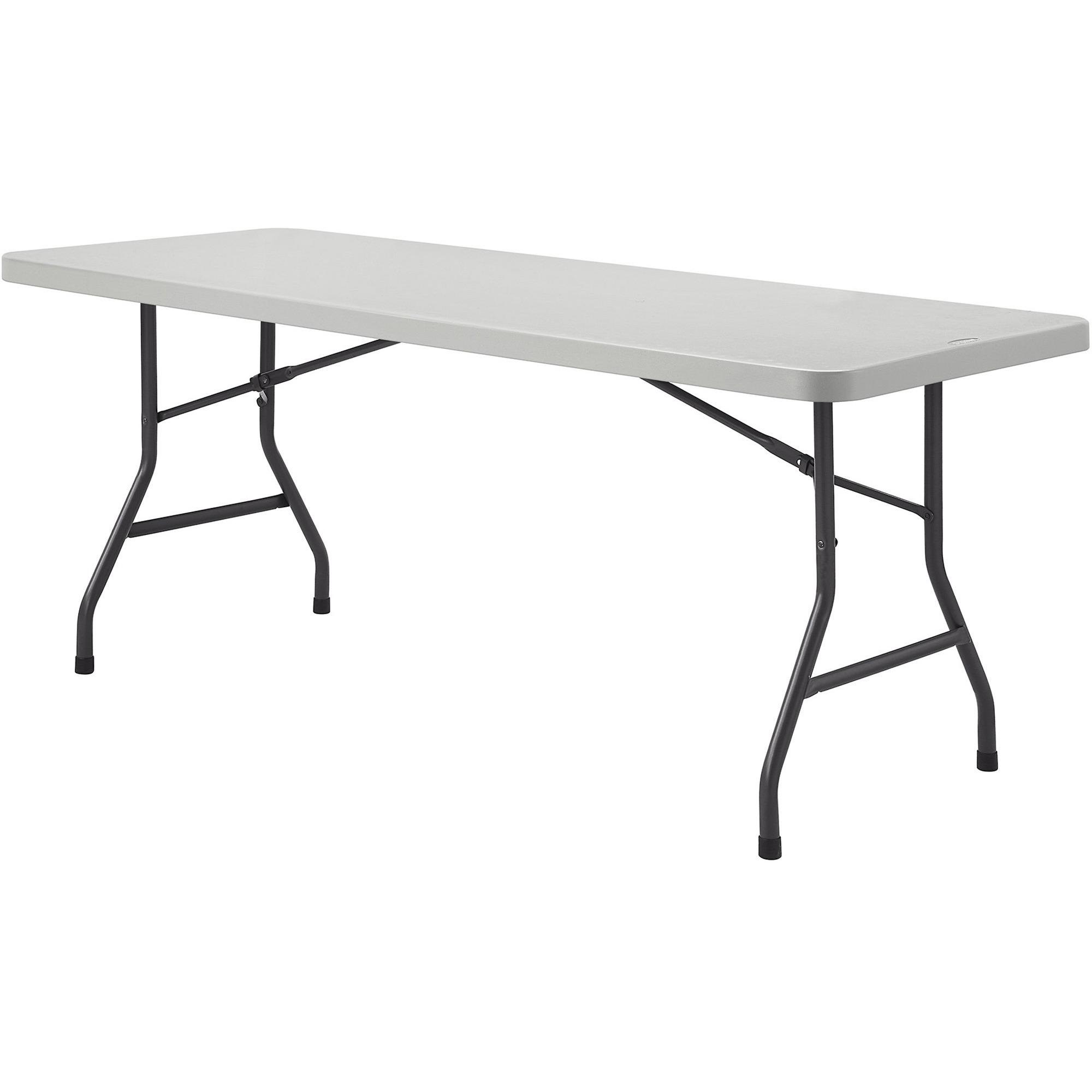 Lorell Ultra-Lite Folding Table