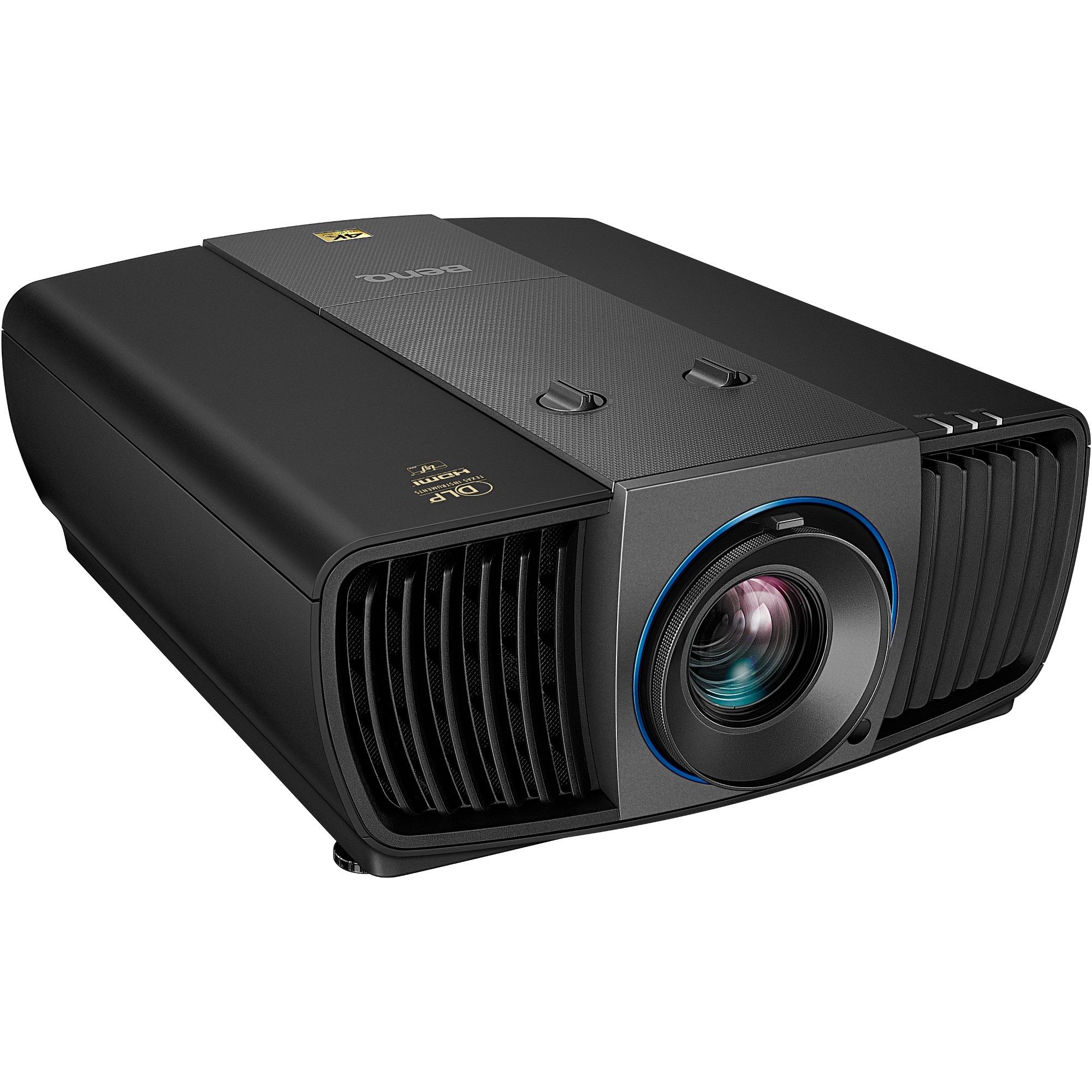 BenQ LK970 DLP Projector - 16:9_subImage_1