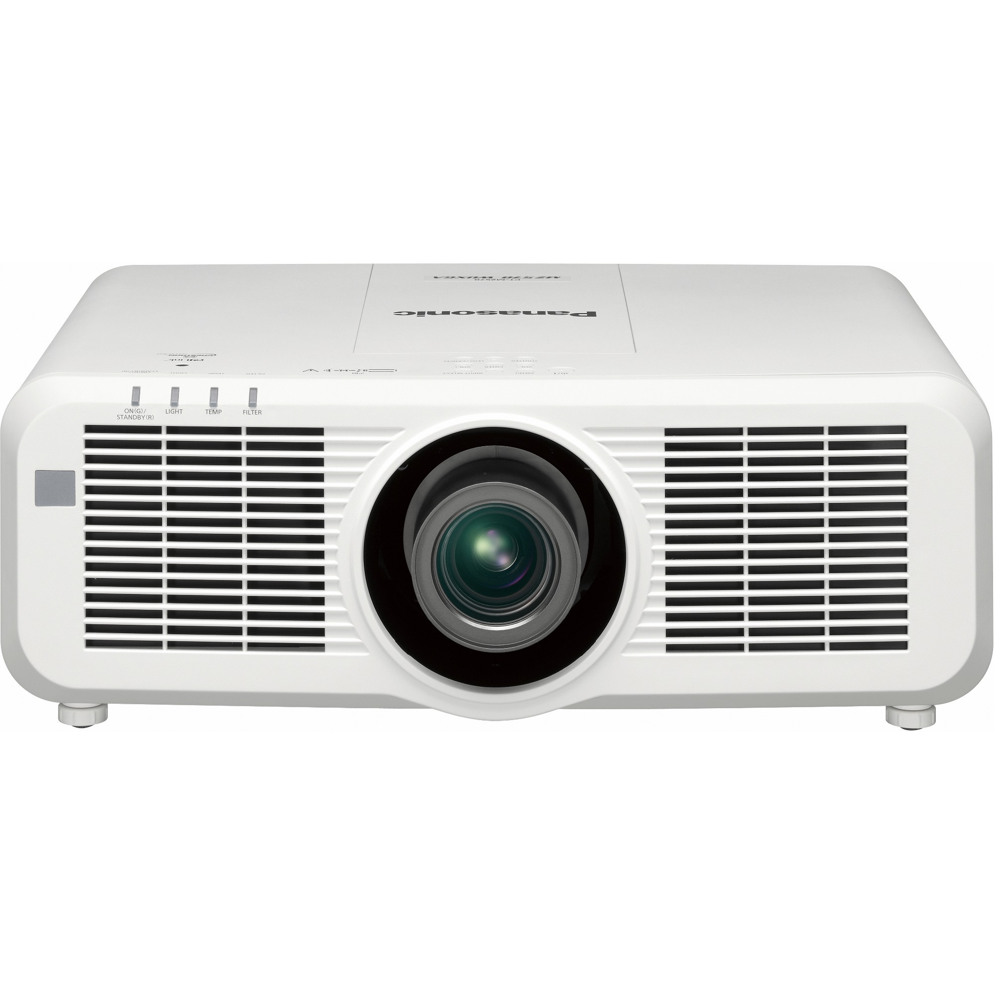 Panasonic SOLID SHINE PT-MZ570 LCD Projector - 16:10_subImage_1