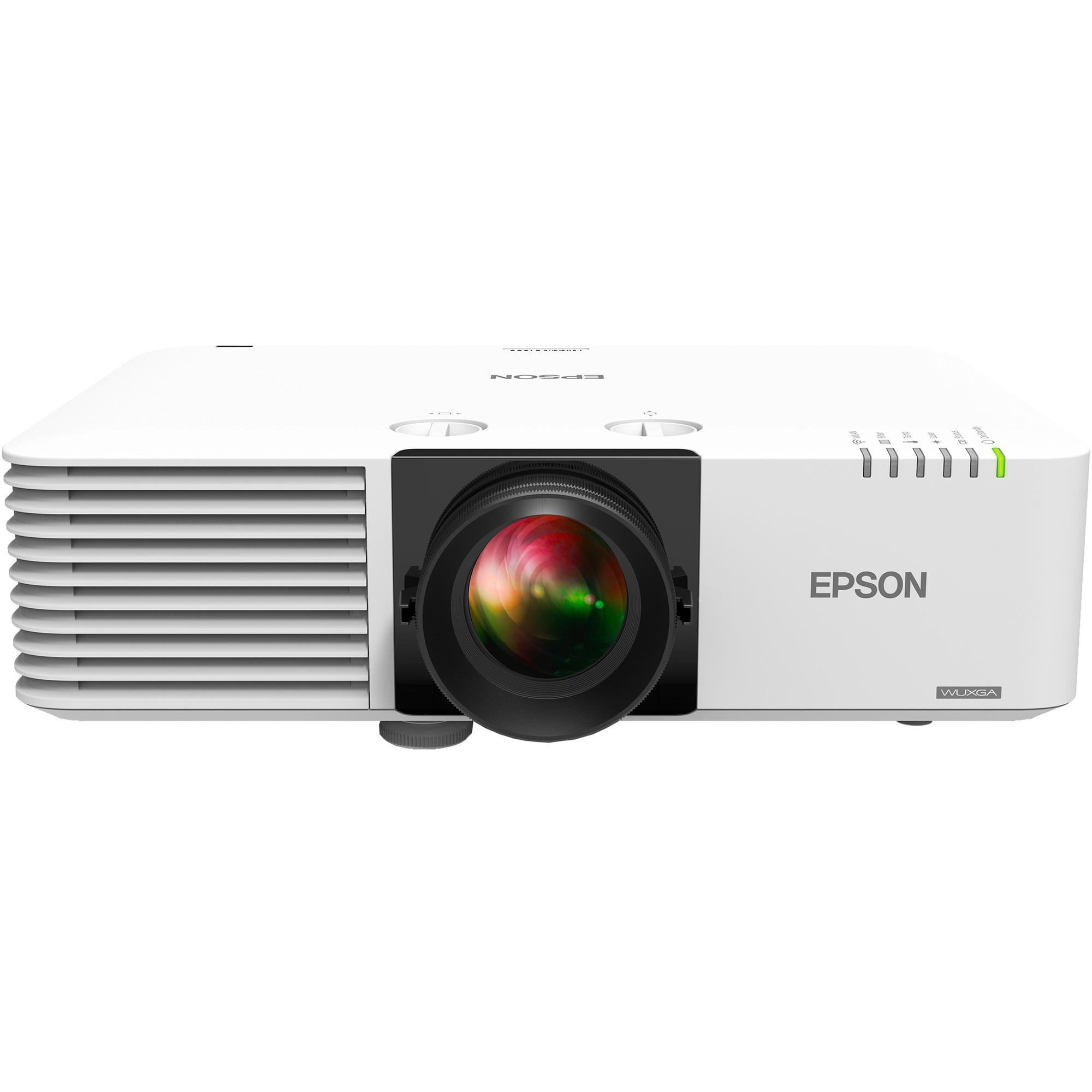 Epson PowerLite L510U Laser Projector_subImage_1
