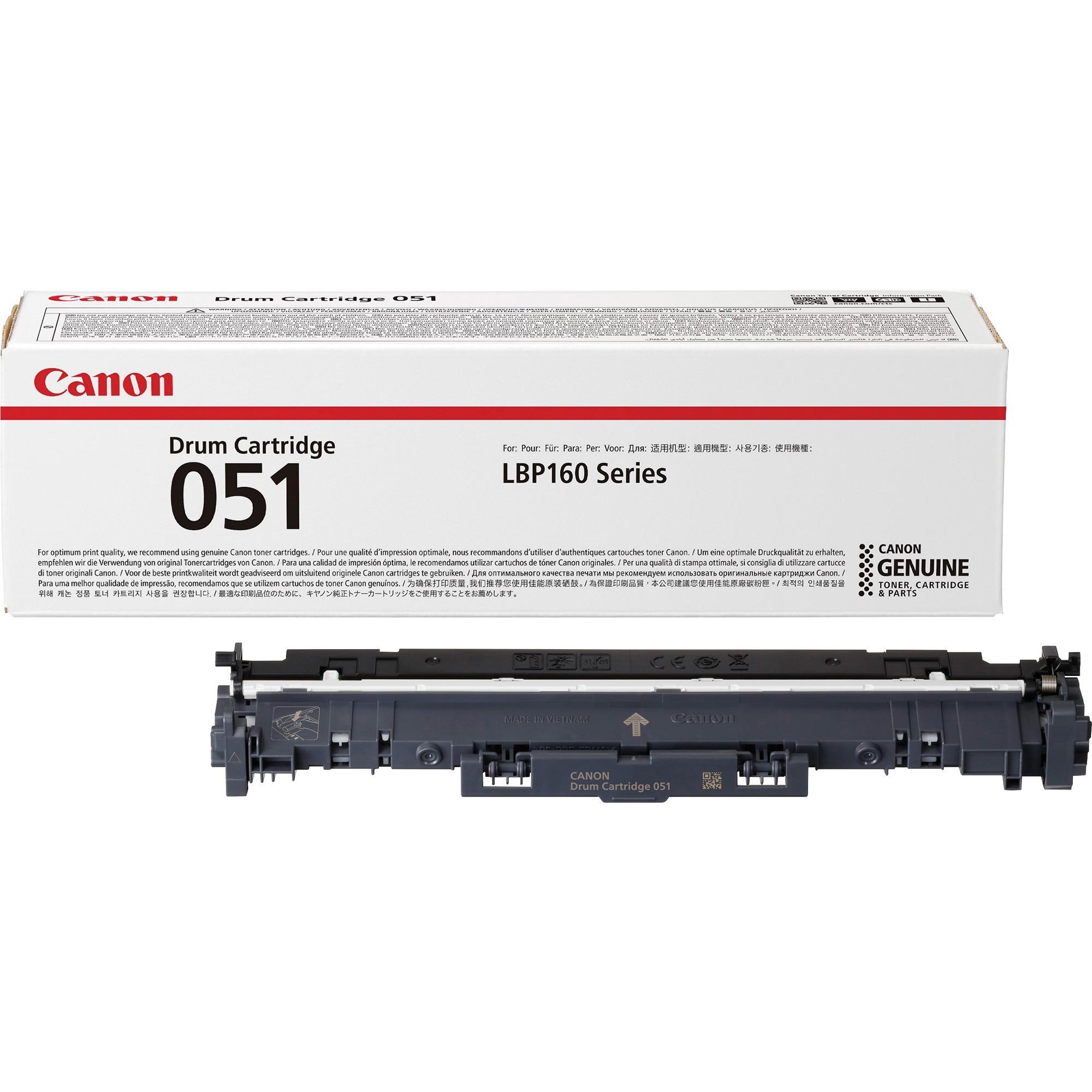 Canon 051 Drum Cartridge