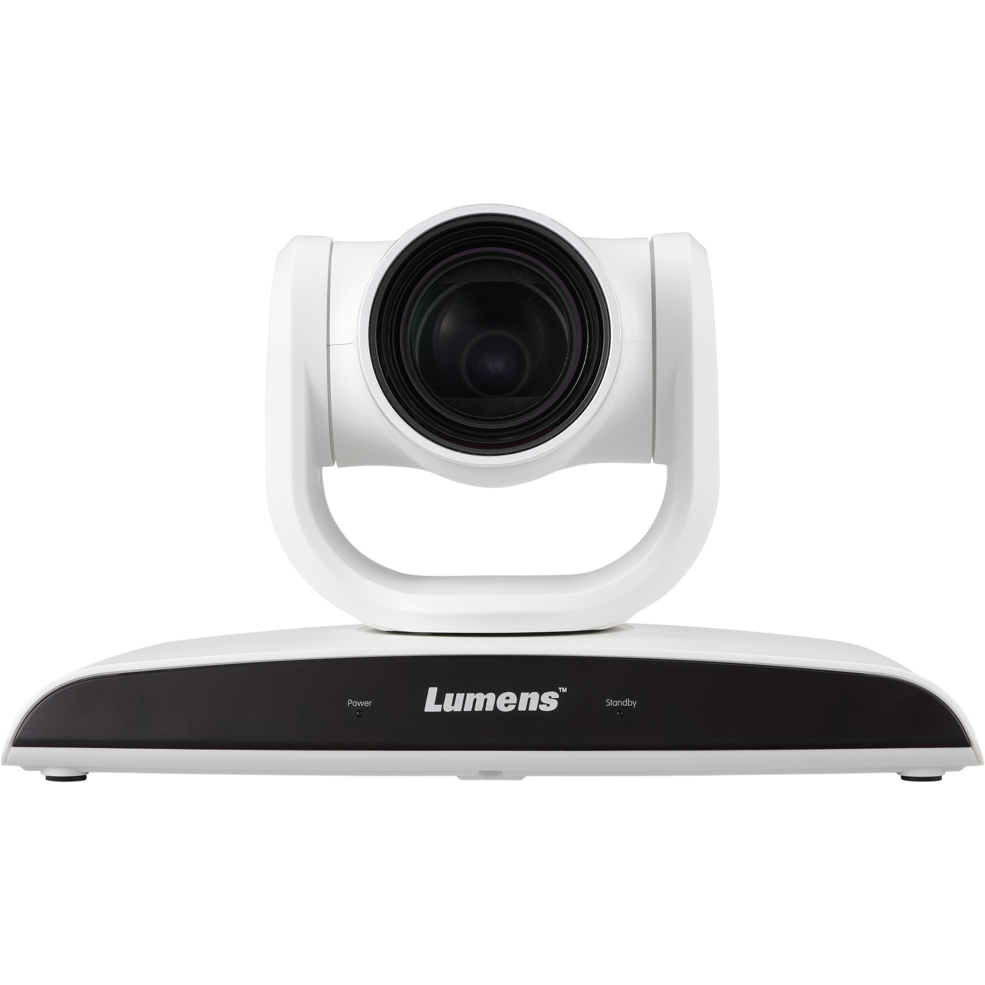 Lumens VC-B30U Video Conferencing Camera - 2 Megapixel - 60 fps - White - USB 3.0_subImage_1
