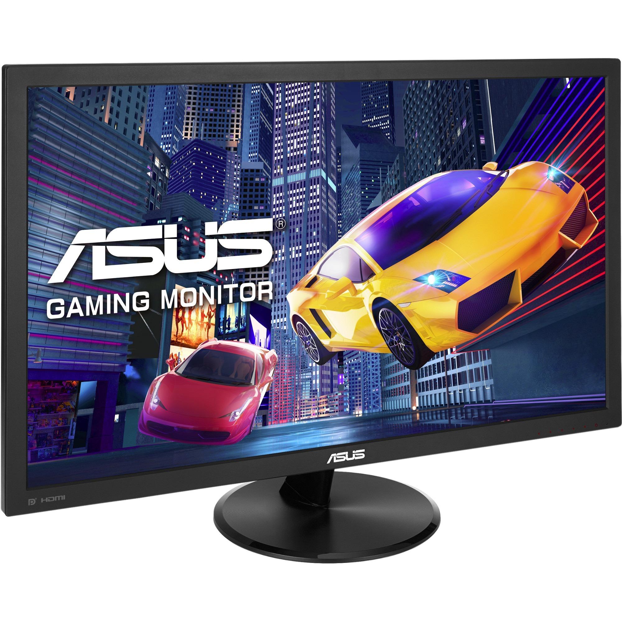 "Asus VP228QG 21.5"" Full HD LED Gaming LCD Monitor - 16:9 - Black_subImage_1"