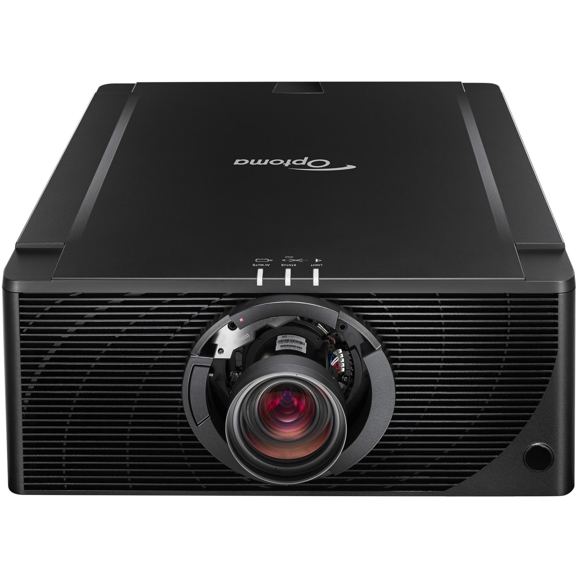 Optoma ProScene ZK750 3D Ready DLP Projector - 16:9_subImage_1