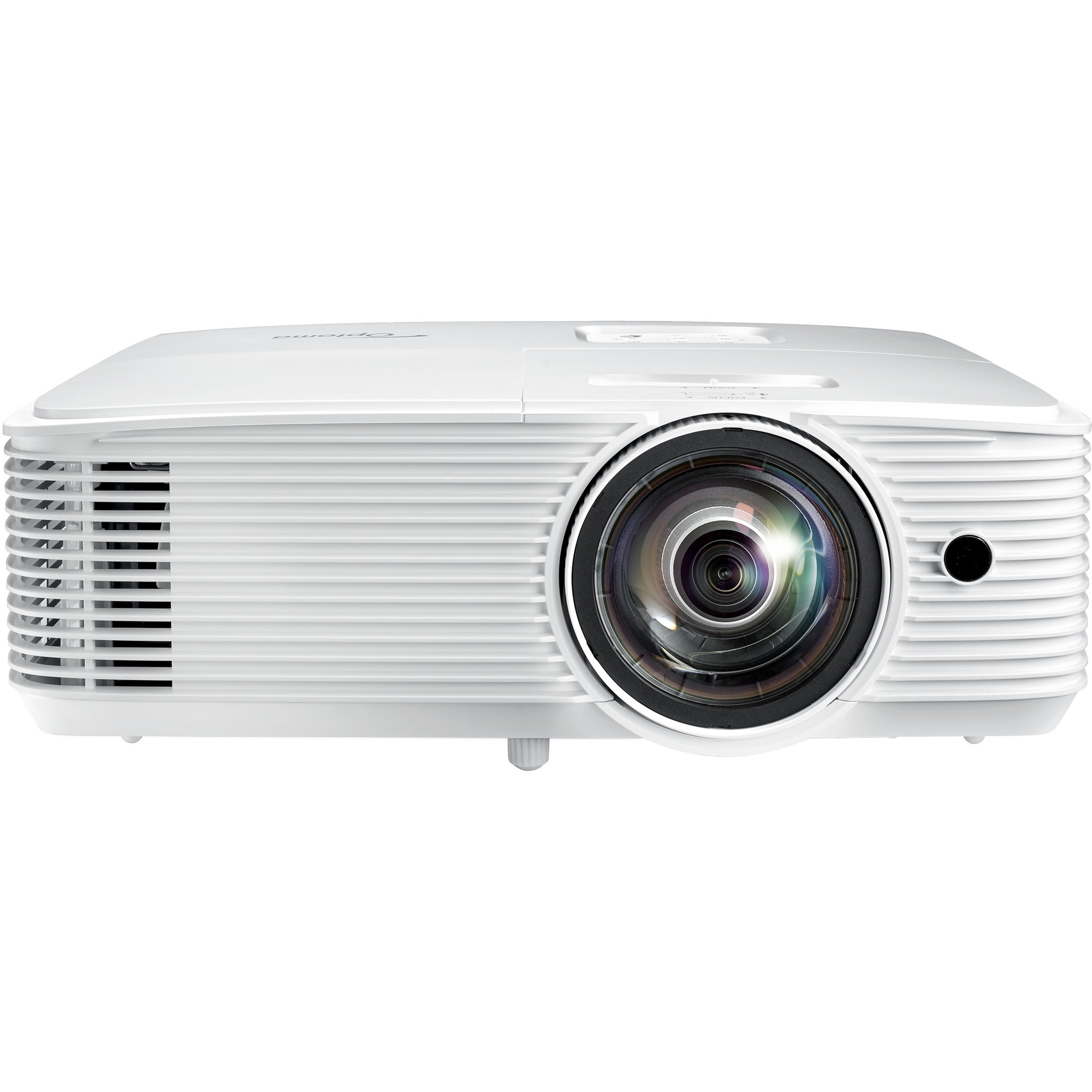 Optoma EH412ST 3D Short Throw DLP Projector - 16:9_subImage_1