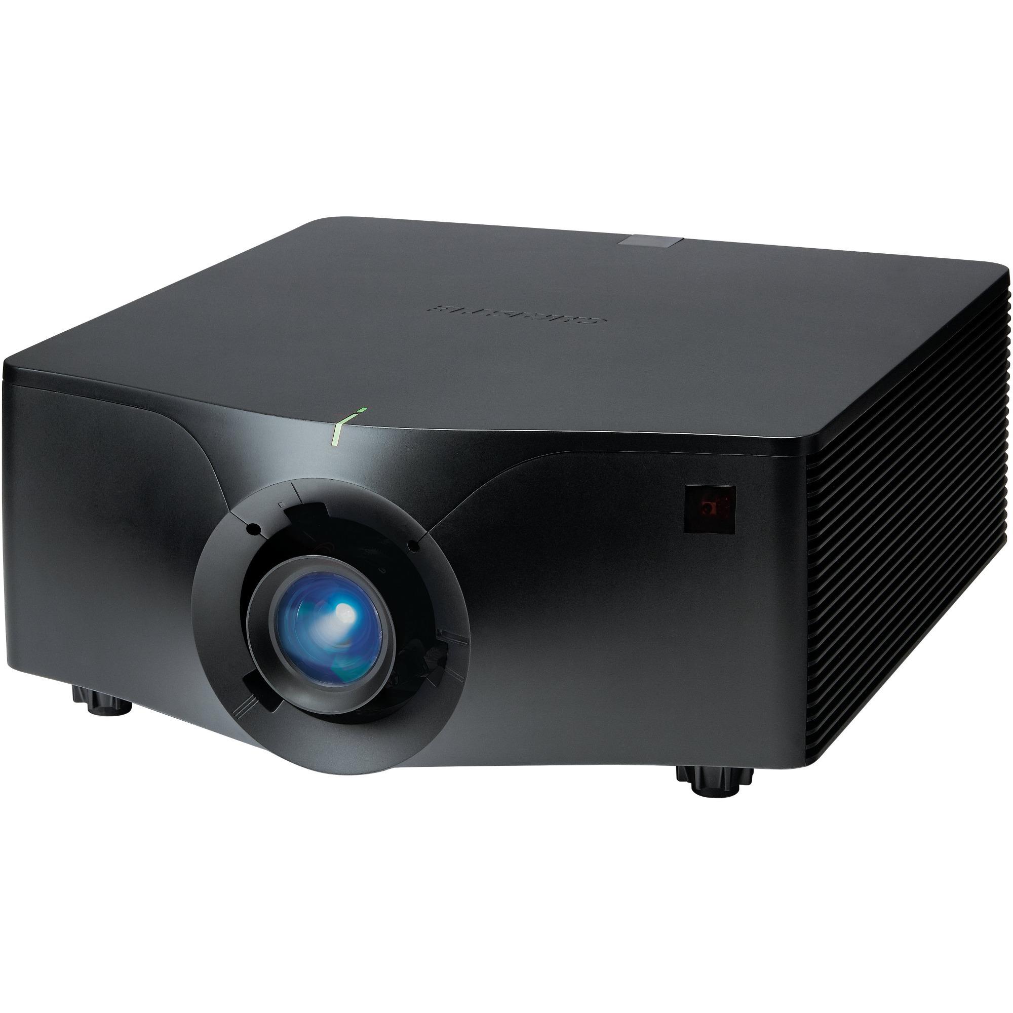 Christie Digital DHD850-GS 3D DLP Projector - Black - TAA Compliant_subImage_1