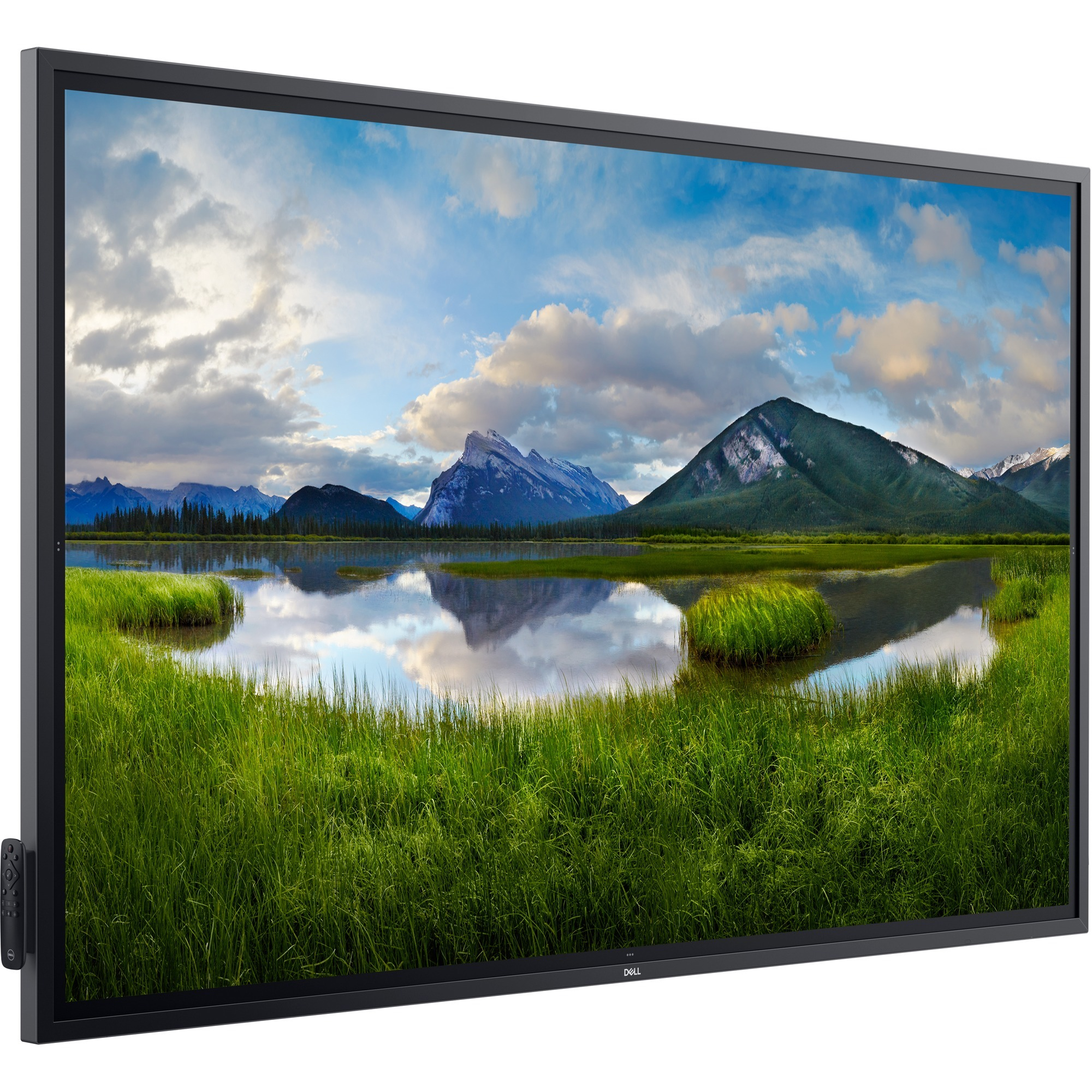 """Dell C8621QT 85.6"""" LCD Touchscreen Monitor - 16:9 - 8 ms GTG_subImage_1"""