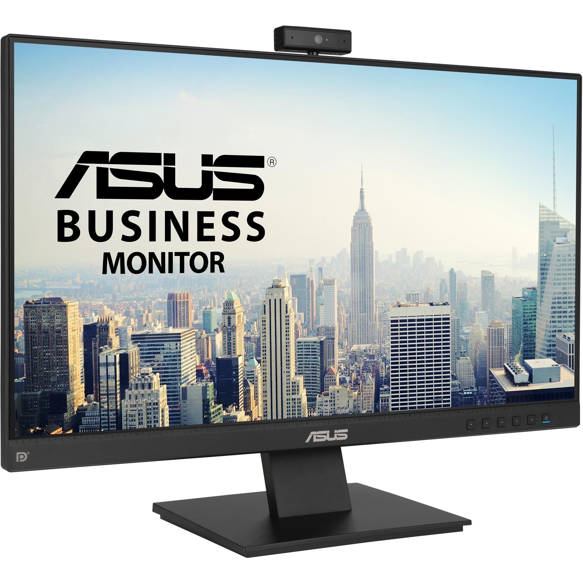 "Asus BE24EQK 23.8"" Full HD WLED LCD Monitor - 16:9 - Black_subImage_1"