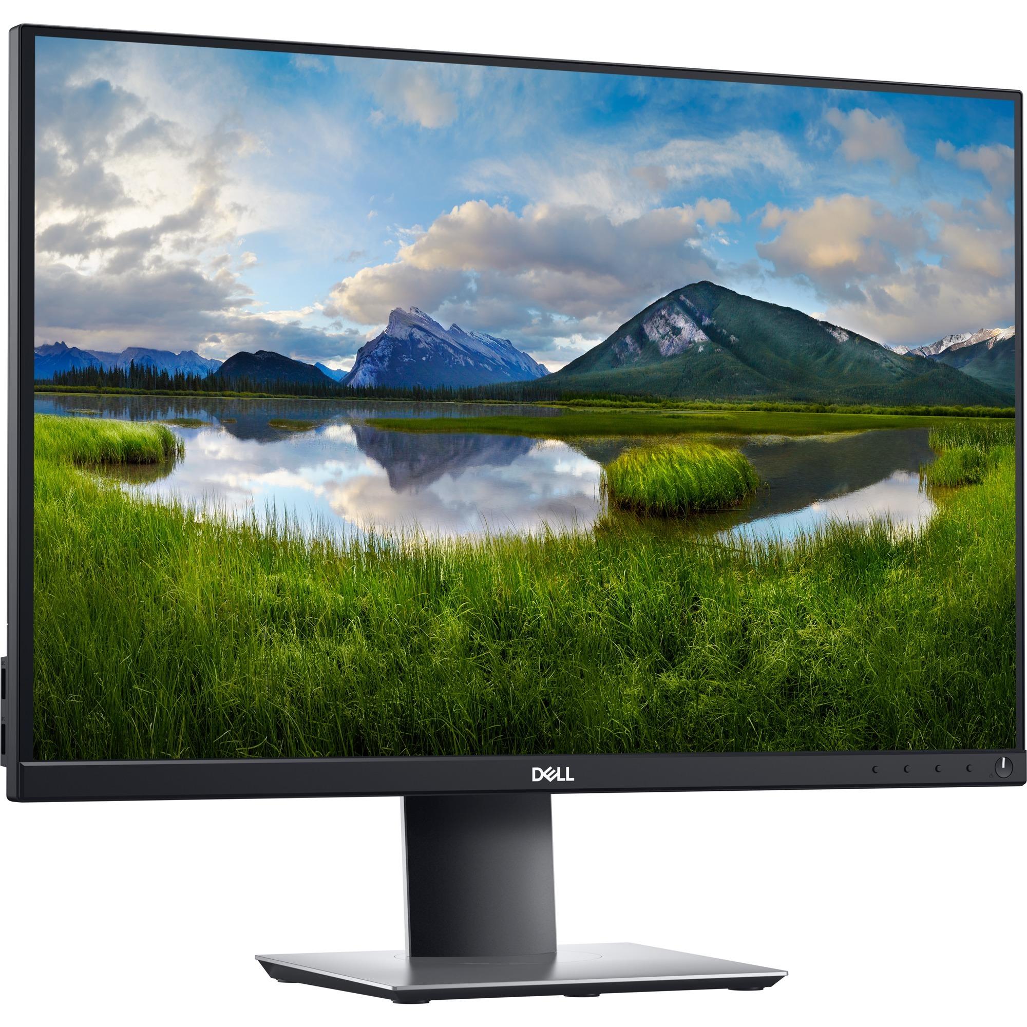 """Dell P2421 24"""" WUXGA WLED LCD Monitor - 16:10_subImage_1"""