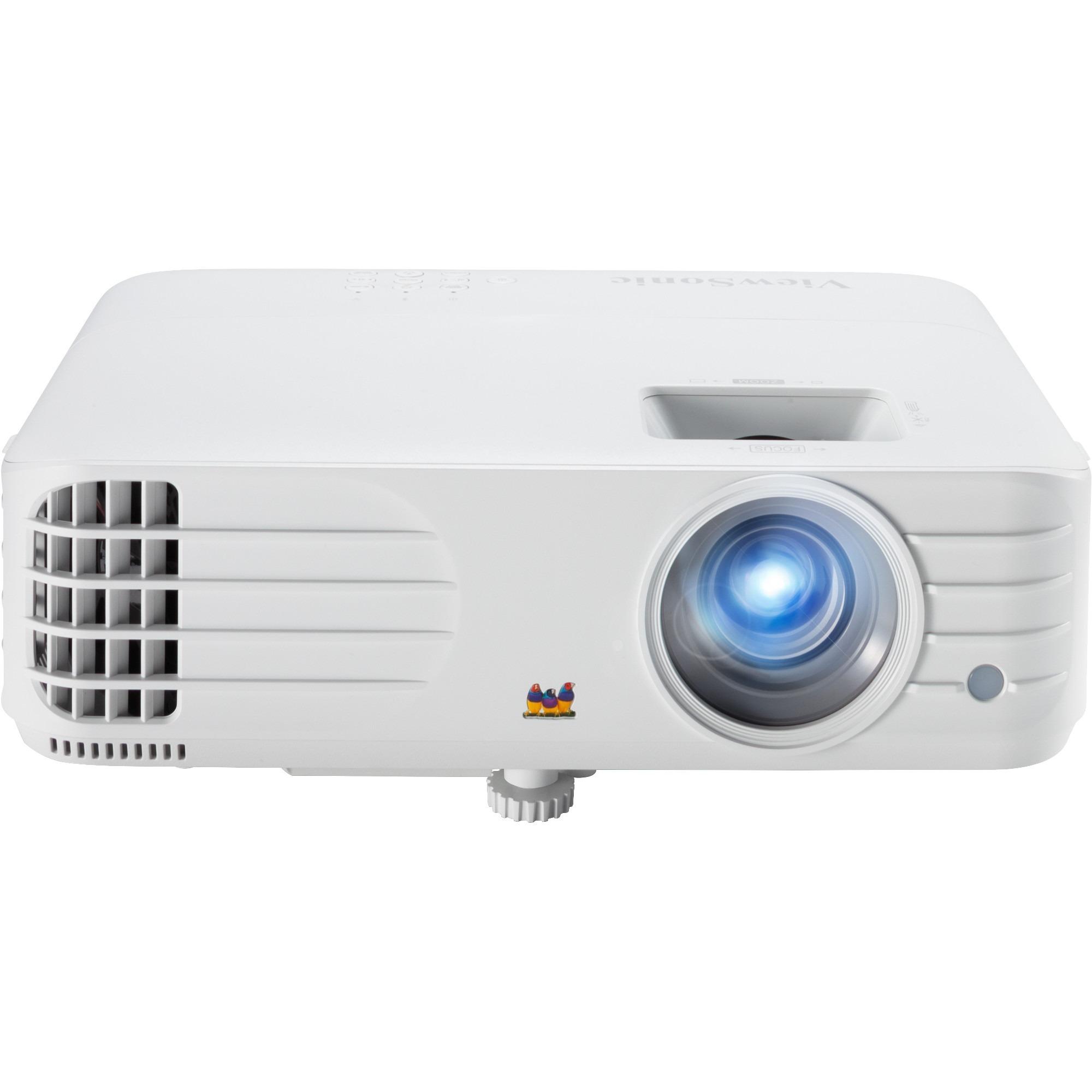 Viewsonic PX701HD 3D DLP Projector_subImage_1