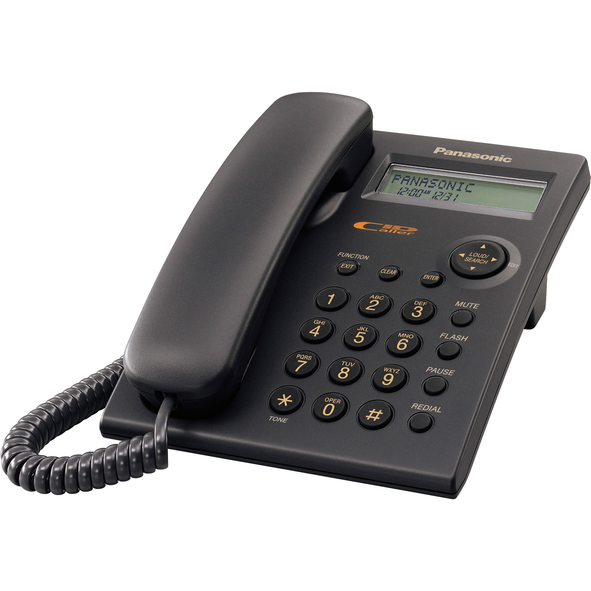 Panasonic Integrated Multifunction Phone