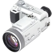 Sony Corporation DSC-F717