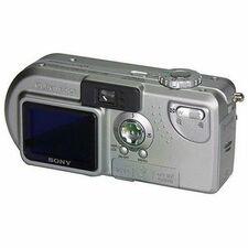 Sony Corporation DSC-P9