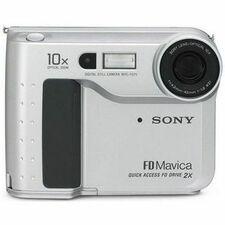 Sony Corporation MVCFD75