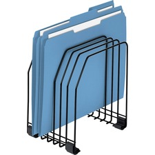 FEL 68112 Fellowes Workstation Wire File Organizer FEL68112
