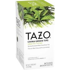 SBK 153961 Starbucks Tazo China Green Tips Tea SBK153961