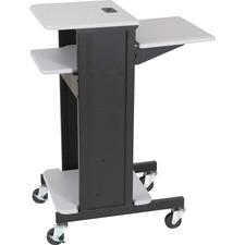 BLT 89759 Balt 3-Shelf Presentation Cart BLT89759