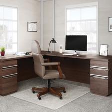DEF CM15443F Deflect-O RollaMat Chairmat DEFCM15443F