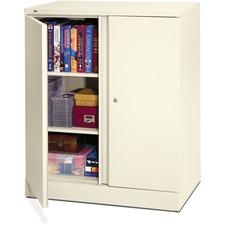 BSX C184236Q Basyx ETA Storage Cabinets BSXC184236Q