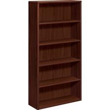 HON 10700 Series Bookcase