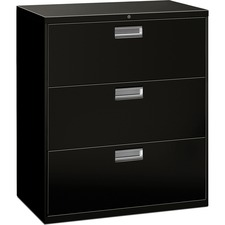 HON 683LP File Cabinet