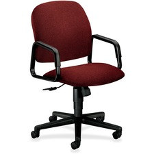 HON 4001AB62T HON Solutions Seating 4000 Series Executive High-Back Chair HON4001AB62T