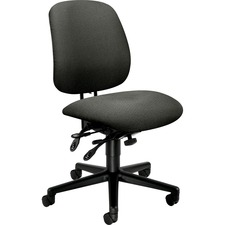 HON 7708AB12T HON 7700 Series High-performance Task Chair with Asynchronous Control & Seat Glide HON7708AB12T