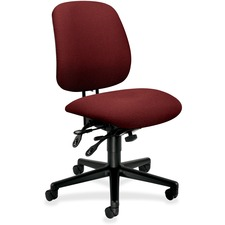 HON 7708AB62T HON 7700 Series High-performance Task Chair with Asynchronous Control & Seat Glide HON7708AB62T