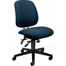 HON 7708AB90T HON 7700 Series High-performance Task Chair with Asynchronous Control & Seat Glide HON7708AB90T