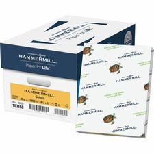 HAM 103168 Hammermill Colors Copy Paper HAM103168