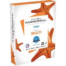 HAM 105050 Hammermill Inkjet Paper HAM105050