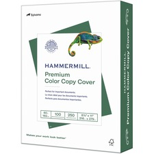 HAM 122549 Hammermill Color Copy Digital Cover Stock HAM122549