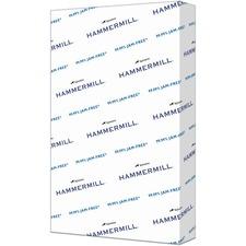 "Hammermill Copy Paper, Tidal Legal Paper - 1 Ream - Legal - 8.5"" x 14"" - 20lb - 500 / Ream - White"
