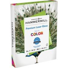 HAM 163110 Hammermill Color Laser Gloss Paper HAM163110