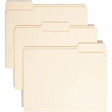 SMD 10338 Smead Manila Antimicrobial Folders SMD10338