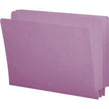 Smead 25410 End Tab File Folder