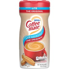 NES 74185 Nestle Coffee-mate Original Lite Creamer NES74185