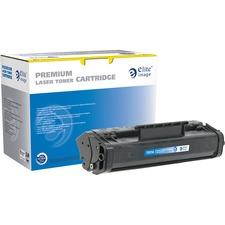 ELI 70314 Elite Image Reman Canon FX-3 Toner Cartridge ELI70314