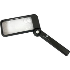 Sparco 1877 Handheld Magnifier