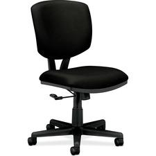 HON 5701GA10T HON Volt Seating Padded Fabric Tilt Task Chairs HON5701GA10T