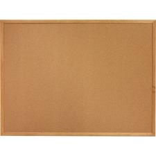 Cork/Fabric Bulletin Boards