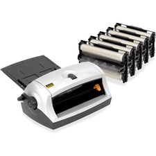 MMM LS960VAD 3M Heat-free Laminator Value Pack MMMLS960VAD
