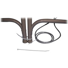 TCO 22200 Tatco Tamper-proof Cable Ties TCO22200