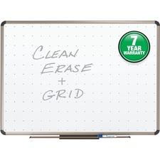 QRT TE563T Quartet Prestige Euro Total Erase Boards QRTTE563T